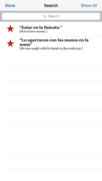 Cuban Dichos screenshot-4