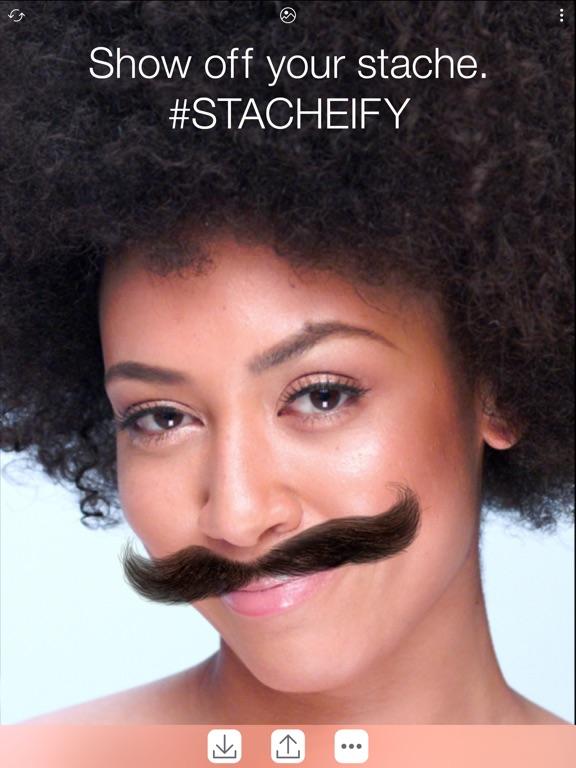stacheify ipa