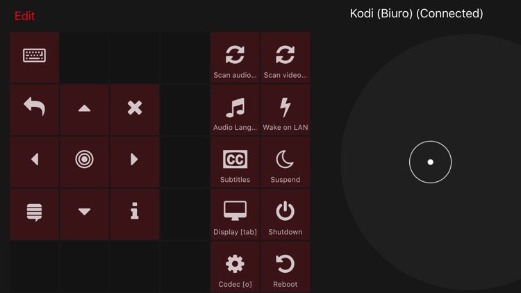 The Remote for Kodi screenshot-4