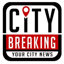 CIty Breaking News