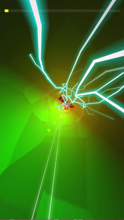 Particle VR Shooter Music Game - Google Cardboard screenshot-0