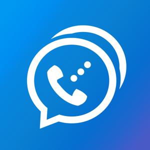 Dingtone - WiFi Phone Calls & Text Messaging App app