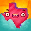 50 States - Top Education & Learning Stack Games Reviews