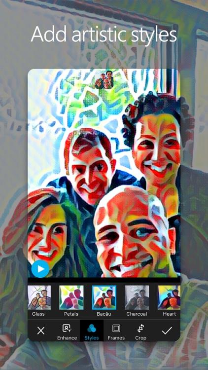 Microsoft Pix Camera screenshot-4