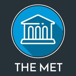 Metropolitan Museum of Art Guide and Maps