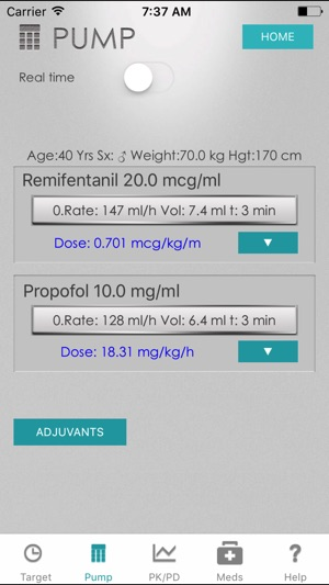 iTIVA Anesthesia on the App Store