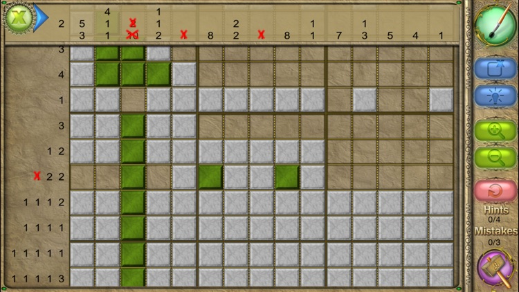 FlipPix Jigsaw - Dragons screenshot-3