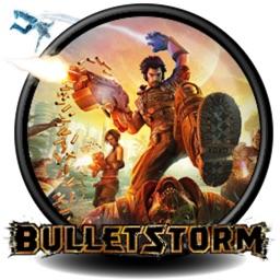 BulletStorm Soundboard