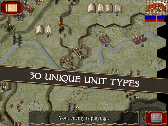 Игра Ancient Battle: Rome