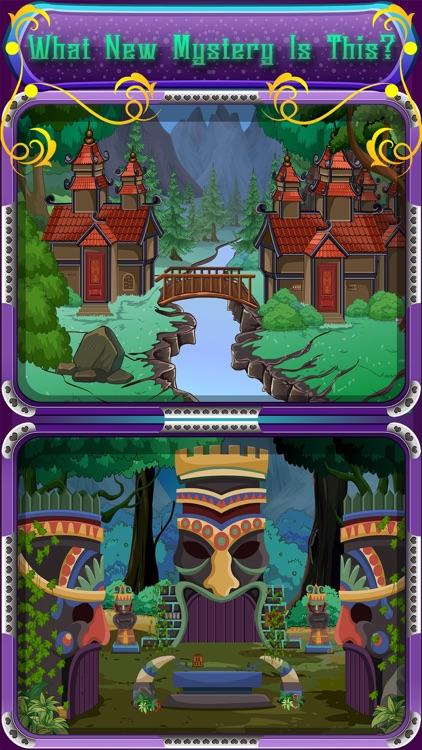 Winter Escape Games - Santa Christmas screenshot-4
