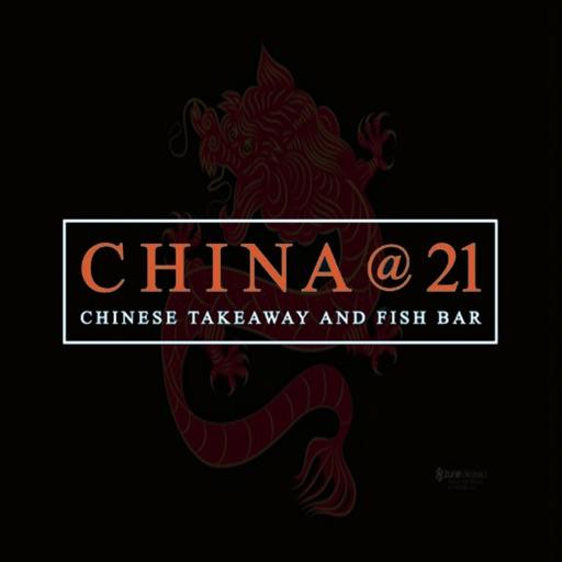 China@21