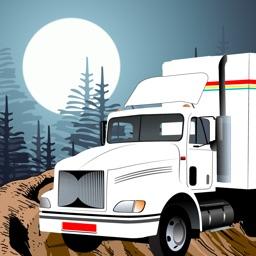 Semi Truck Mania