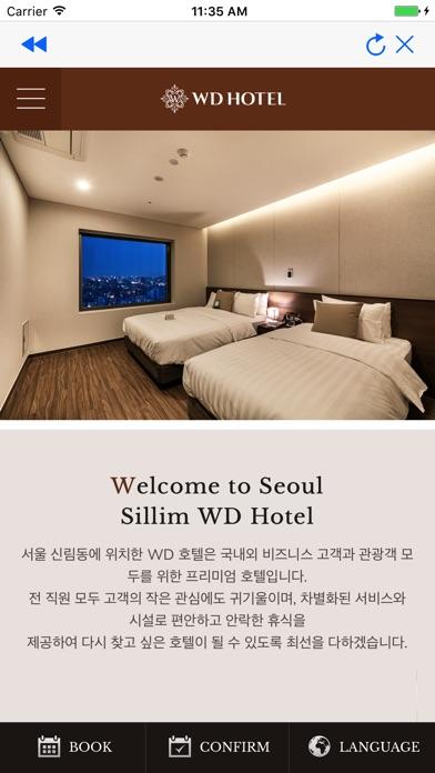 Hotel WD-0