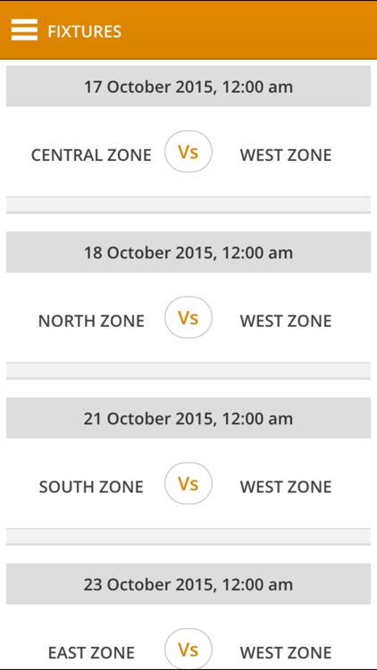 Baroda Cricket Association screenshot-4