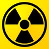 David Ashton - デジタル・ガイガーカウンター・Prank Radiation Detector アートワーク