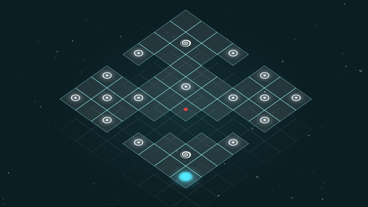 Cosmic Path screenshot-4
