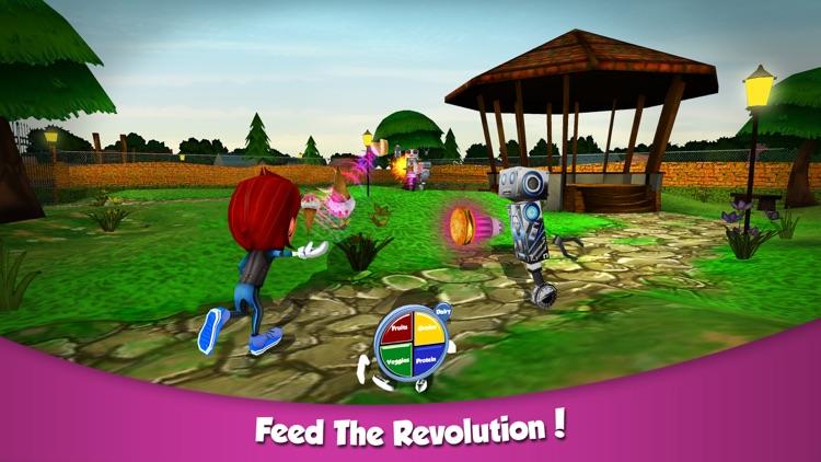 fooya! fit food fun! screenshot-3