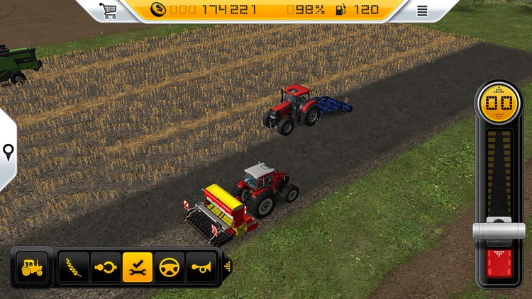 Farming Simulator 14 screenshot-3