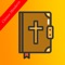 App Icon for The Chinese Mandarin Holy Bible - CUV Audiobook 圣经 App in Belgium IOS App Store