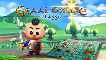 Screenshot from GraalOnline Classic