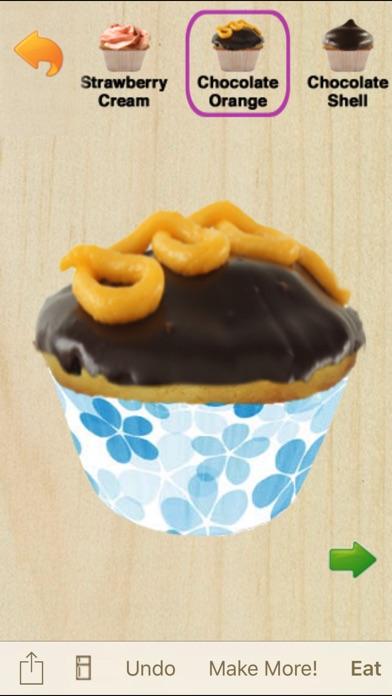 Cupcakes! Bake & Deco... screenshot1