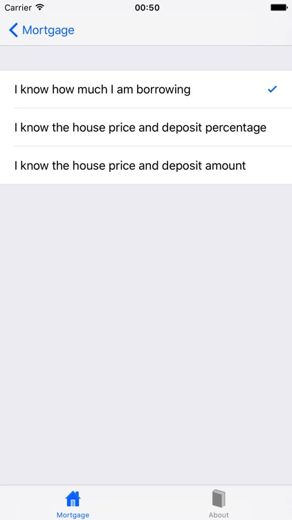 Mortgage Calculator - with overpayments screenshot-4