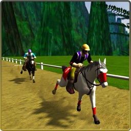 Derby Horse Racing championship:3d
