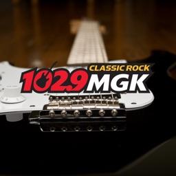 Philadelphia's Classic Rock 102.9 MGK