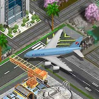Codes for Airport Island®, Asia Hack