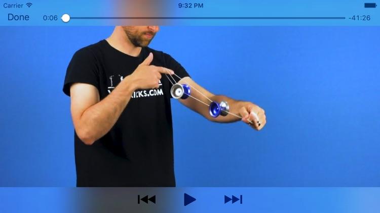 YoYoTricks.com: YoYo Trick Videos and YoYo Store screenshot-3