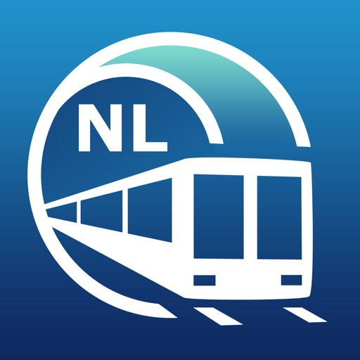 Rotterdam Metro Guide and Route Planner
