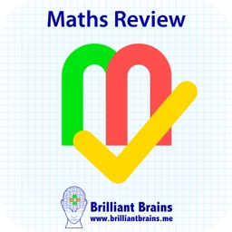 Train Your Brain - Maths Review