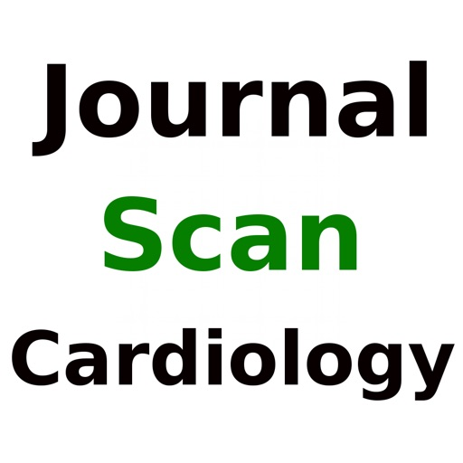 Journal Scan Cardiology by beupdated