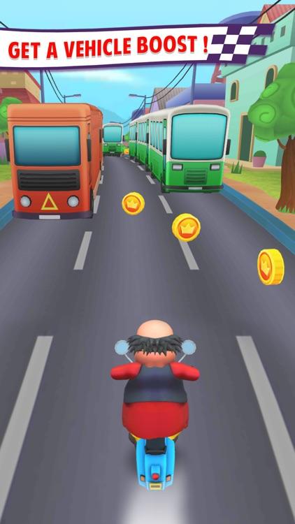 Motu Patlu Run screenshot-3