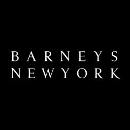 Barneys New York for iPhone