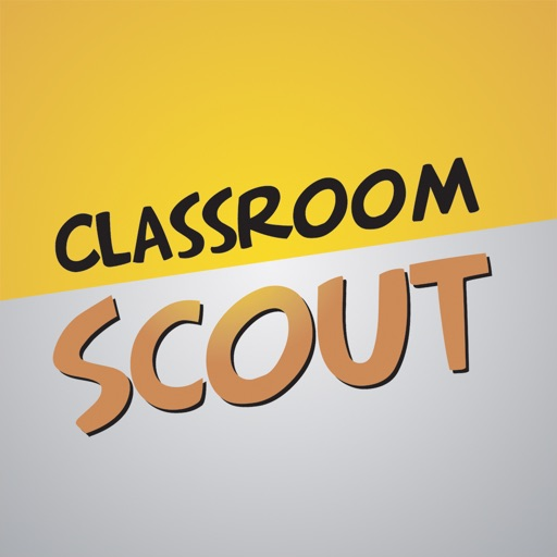 Classroom Scout for GradeSpeed and txConnect