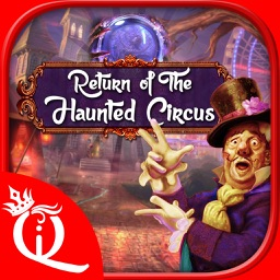 Return Of The Haunted Circus