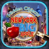 Codes for Hidden Objects New York City Object Time Spy Games Hack