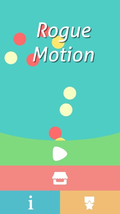 Rogue Motion screenshot-0