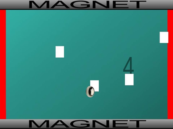 Magnetic Ball - Cool 2D Endless Run Game for Kids-ipad-4