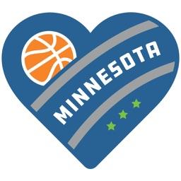 Minnesota Basketball Louder Rewards