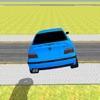 Civic Car Parking Simulator 3D