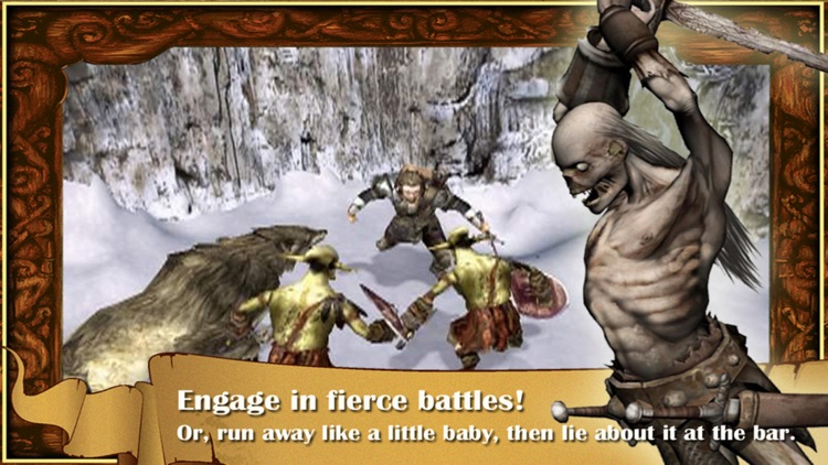 The Bard's Tale screenshot-3