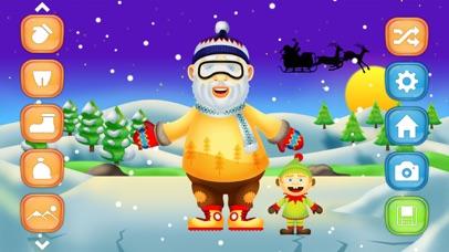 ! 산타 클로스 - 재미있는 게임 for Windows
