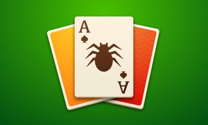 Spider Solitaire - Classic Card Game TV