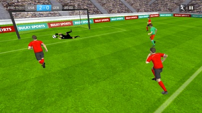 download Play Soccer 2018 - Real Match apps 2