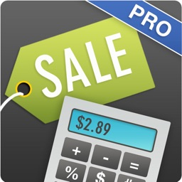 Discount Calculator PRO - Sale Price Check Percent