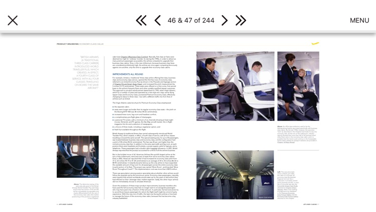 Jetliner Cabins screenshot-3