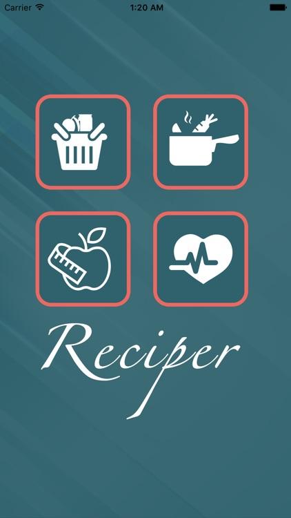 Reciper