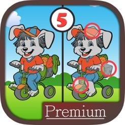 Fark Bulmaca Zeka Oyunu Ve Boyama Kitabı 2 Pro App Storeda